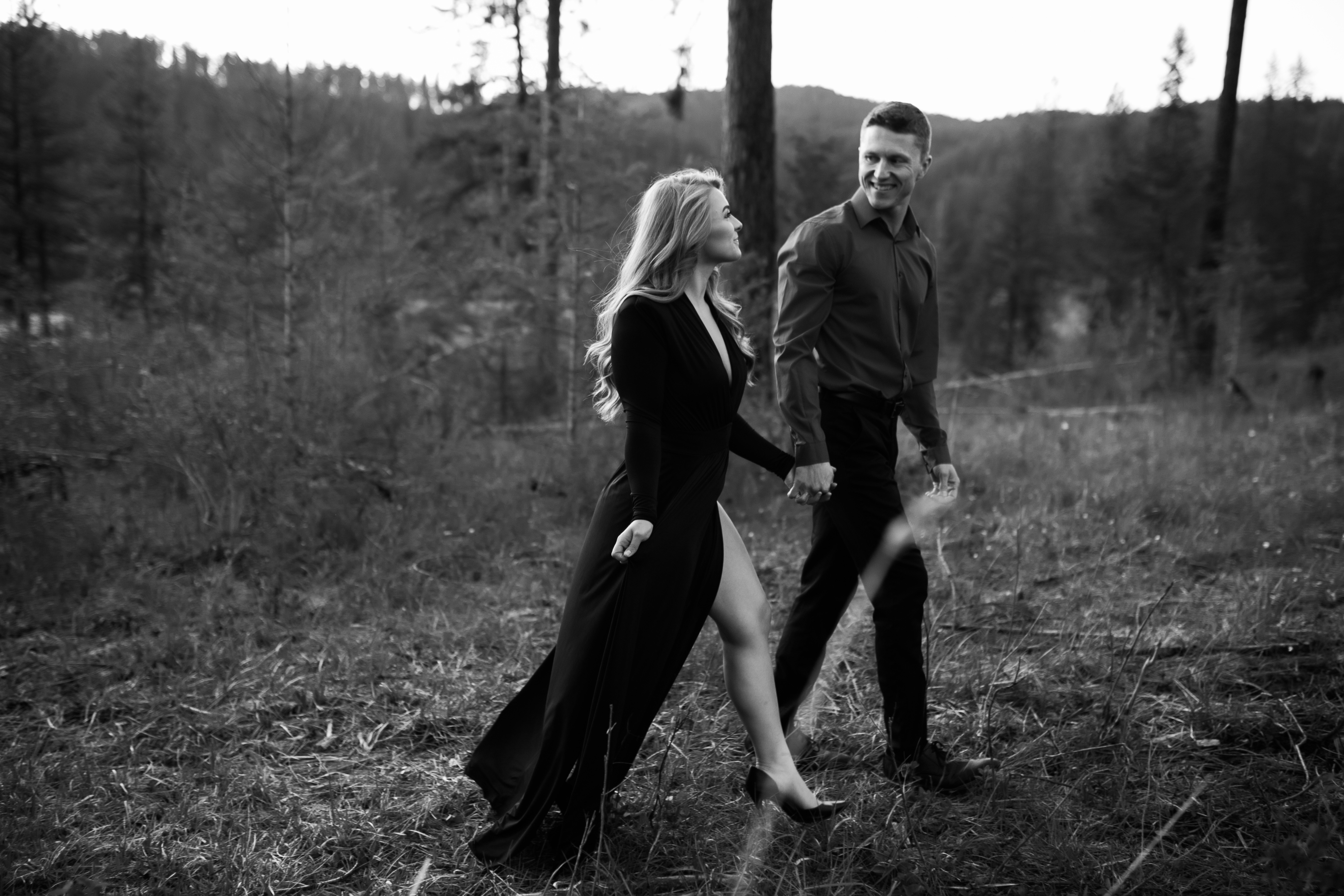 couples photography coeur d'alene